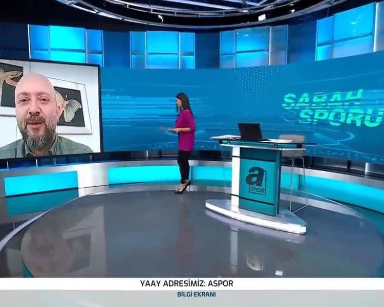 Başakşehir - Fenerbahçe maçı sonrası Vitor Pereira'ya rotasyon eleştirisi! Fb spor haberi videosu...