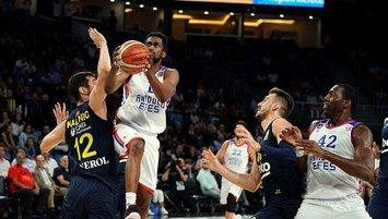 Basketbol Federasyonu seyirci kapasitesini açıkladı!