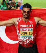 Yasmani Copello Türkiye'de kariyerinin zirvesinde