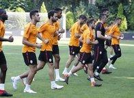Galatasaray'da gelecek sezon sözleşmesi bitecek isimler!