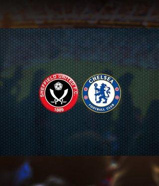 Sheffield United-Chelsea maçı ne zaman? Saat kaçta? Hangi kanalda canlı yayınlanacak?