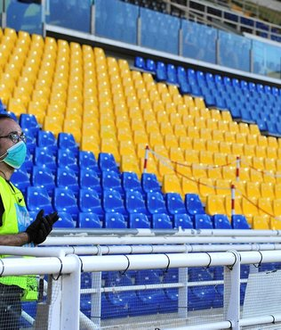 İtalya Serie A ekibi Parma'da corona virüsü şoku!