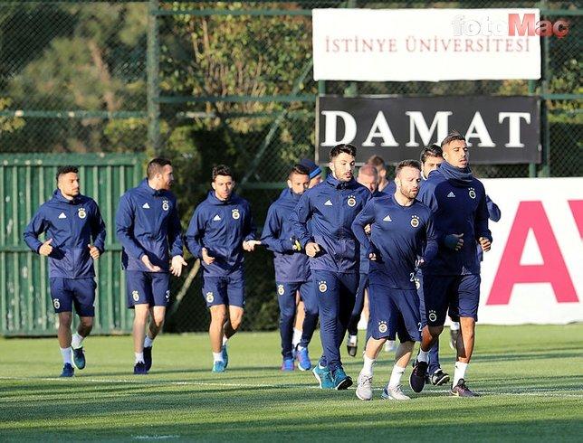Fenerbahçe'de operasyon! 17 isimle yollar ayrılacak
