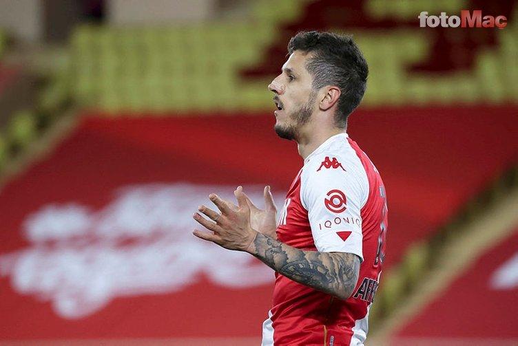 Son dakika transfer haberleri: Trabzonspor'dan golcü harekatı! İşte listedeki 3 isim