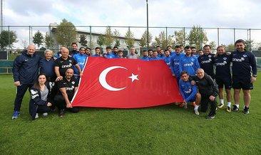 Kasımpaşa Yeni Malatyaspor maçına hazır