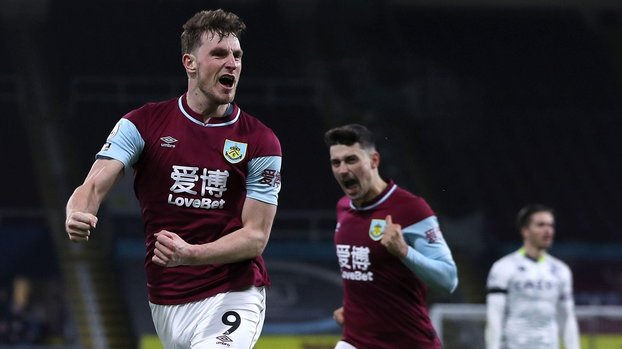 Burnley-Aston Villa: 3-2 (MAÇ SONUCU-ÖZET) #