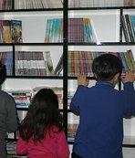 Çankırı'da bir ilk: Beşiktaşlılardan 'Taraftar Kütüphanesi'