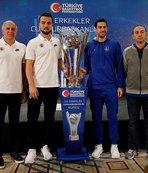 Cumhurbaşkanlığı Kupası'nın basın toplantısı yapıldı