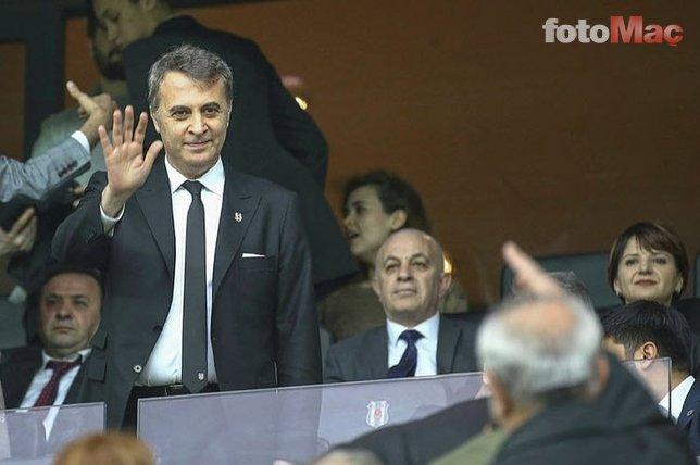 Beşiktaş yeni teknik direktörünü buldu: Mircea Lucescu!