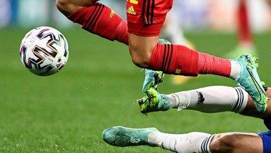 Son dakika spor haberi: Belçikalı Timothy Castagne için EURO 2020 sona erdi!