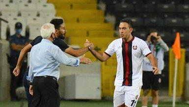 Gaziantep FK 2-2 Fatih Karagümrük | MAÇ SONUCU