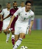 Cezayirli'den yeşil ışık