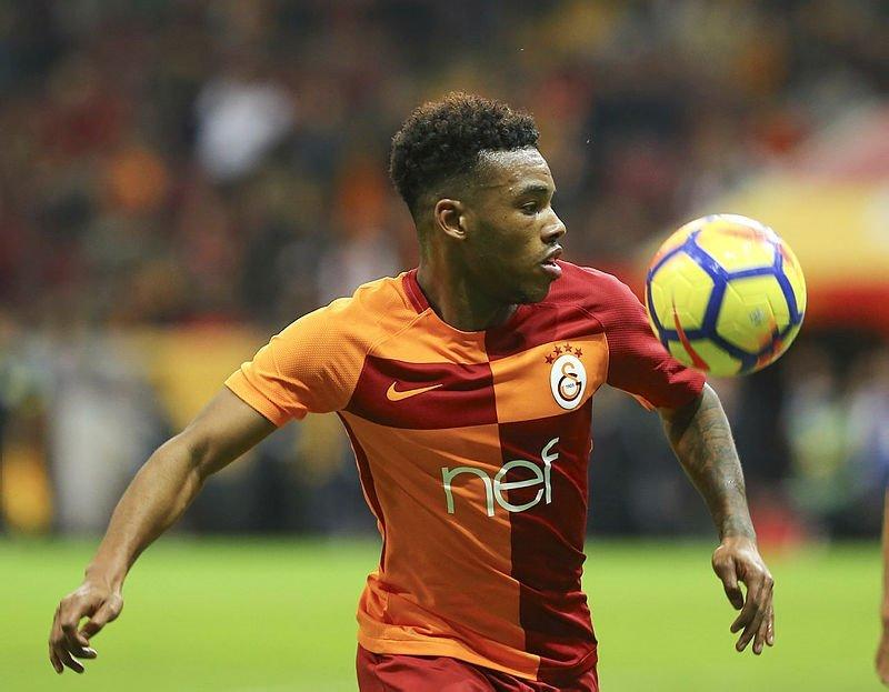 Lyon ve Newcastle Galatasaray Beşiktaş maçında Rodrigues'i izleyecek