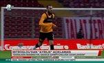 Mitroglou'dan ayrılık açıklaması