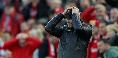 Liverpool Teknik Direktörü Jürgen Klopp'tan maç sonrası küfürlü yorum
