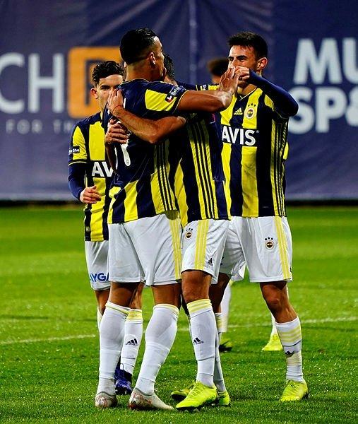 İşte Fenerbahçe'nin yeni transferleri!