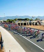 54. Cumhurbaşkanlığı Türkiye Bisiklet Turu için geri sayım başladı