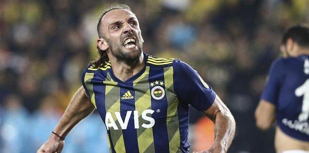 Fenerbahçe'den transfer açıklaması! Vedat Muriqi...