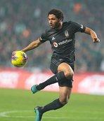 Beşiktaş'ta taraftarı sevindiren haber! Elneny...