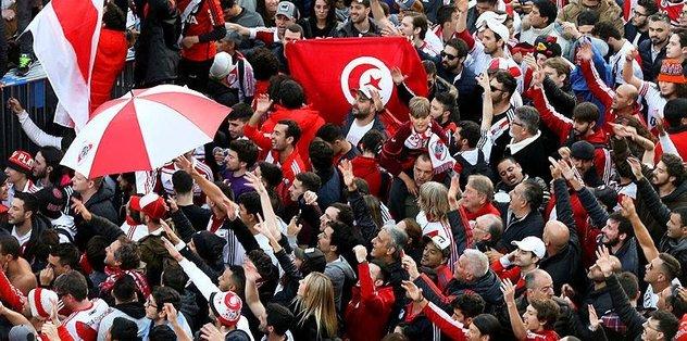 Libertadores Kupası finali öncesi Madrid'de geniş önlemler