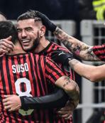 Milan kupada çeyrek finale yükseldi!