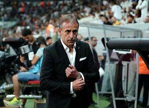 Avcı'dan flaş stoper kararı! İşte Beşiktaş'ın Başakşehir 11'i