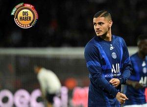 Inter taraftarlarından Icardi tepkisi! Tüm formalarını...