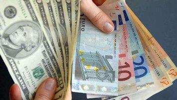 13 Nisan dolar, euro, sterlin fiyatları!