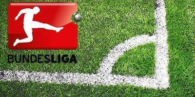 Bundesliga suspended over coronavirus fears