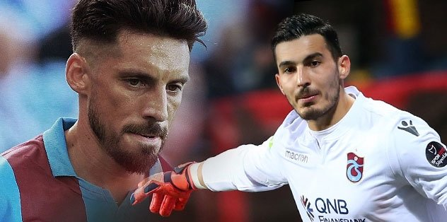 Jose Sosa ve Uğurcan Çakır'dan dikkat çeken açıklamalar!