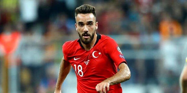 Fenerbahçe ve Sevilla transferde karşı karşıya! Kenan Karaman... - Futbol -