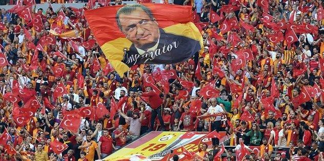 Galatasaray'ın şampiyonluğu Köln'de kutlandı