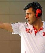 Yusuf Dikeç, Dünya Atıcılık Şampiyonası'nda 5. oldu