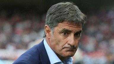 Son dakika spor haberleri: Getafe'nin yeni teknik direktörü Jose Miguel Gonzalez oldu!