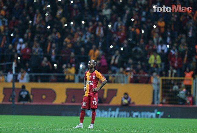 Galatasaray'da Onyekuru şoku! Teklif reddedildi ve yeni durağı...