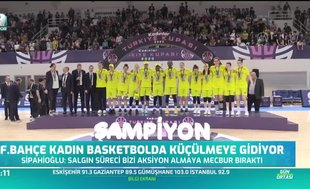 Fenerbahçe'den flaş basketbol kararı!