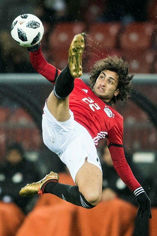 Amr Warda Galatasaraya doğru