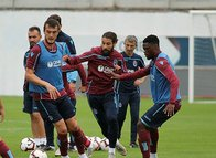 Trabzonspor'da Dozer Cemil motivasyonu!