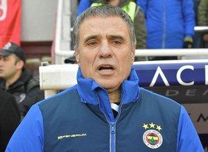 Maçtan sonra şok sözler! ''Ersun Yanal'la olmaz''