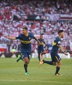 """""""Superclasico""""nun galibi Boca Juniors"""