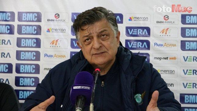 Yılmaz Vural'dan çarpıcı sözler! Fenerbahçe'de her transfer fiyasko