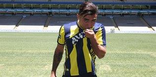 Fenerbahçe'nin yeni transferi Allahyar: Gün sayıyorum 2