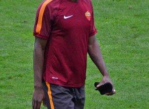 Galatasaray'ın hedefi Hebei China Fortune'dan Gervinho