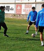 Karacabey Belediyespor gözünü Gölcükspor maçına çevirdi