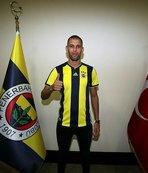 """Slimani iddialı: """"Çok gol atacağım"""""""