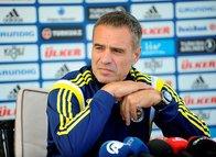 Fenerbahçe Ersun Yanal'la görüştü!