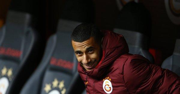 Geri sayım başladı! Belhanda gidiyor milli yıldız geliyor - Son dakika Galatasaray haberleri, fotoğrafları - Fotomaç