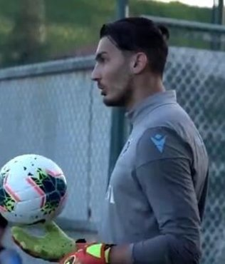 Uğurcan'dan Messi golü