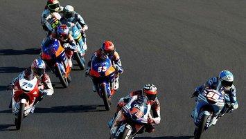 Milli motosikletçi Deniz Öncü Portekiz'de 10. oldu