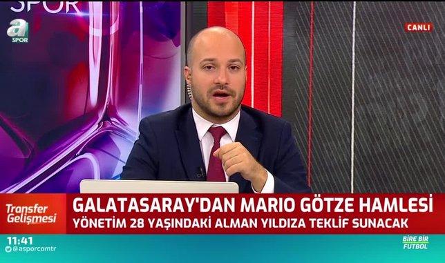 1597049558328 - Galatasaray'ın Götze planı belli oldu!